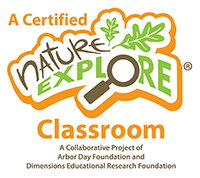 nature explore logo