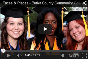 faces and places butler county community college