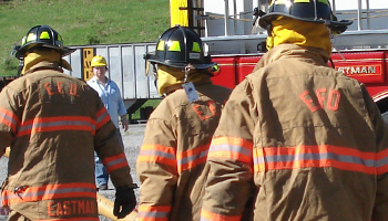 fire and hazmat training for individuals
